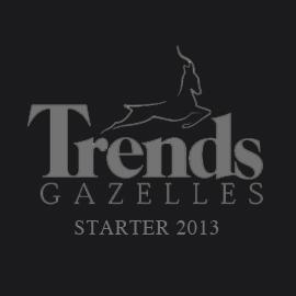 trends gazelle