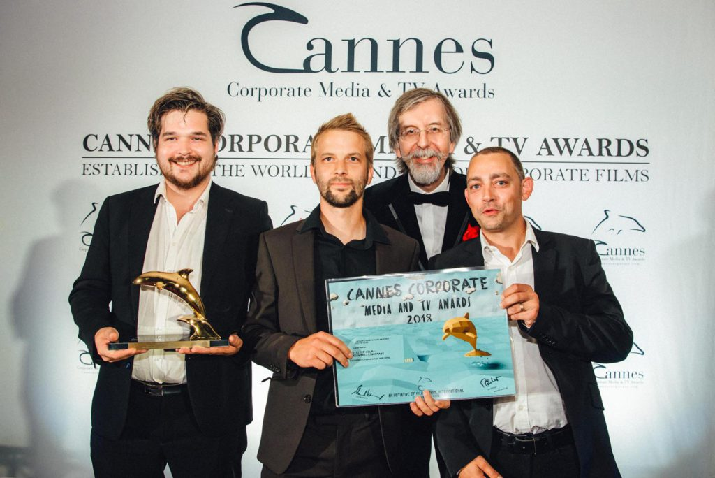 cannes-corporate-gold-award-lapino