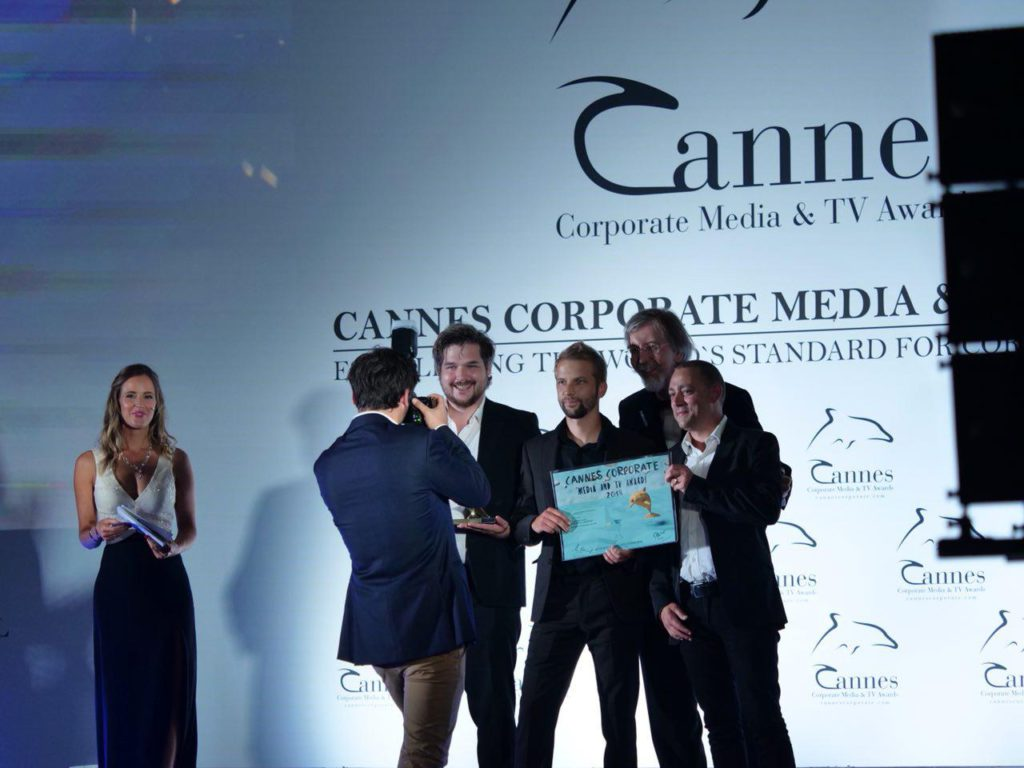cannes-corporate-lapino-gold-award