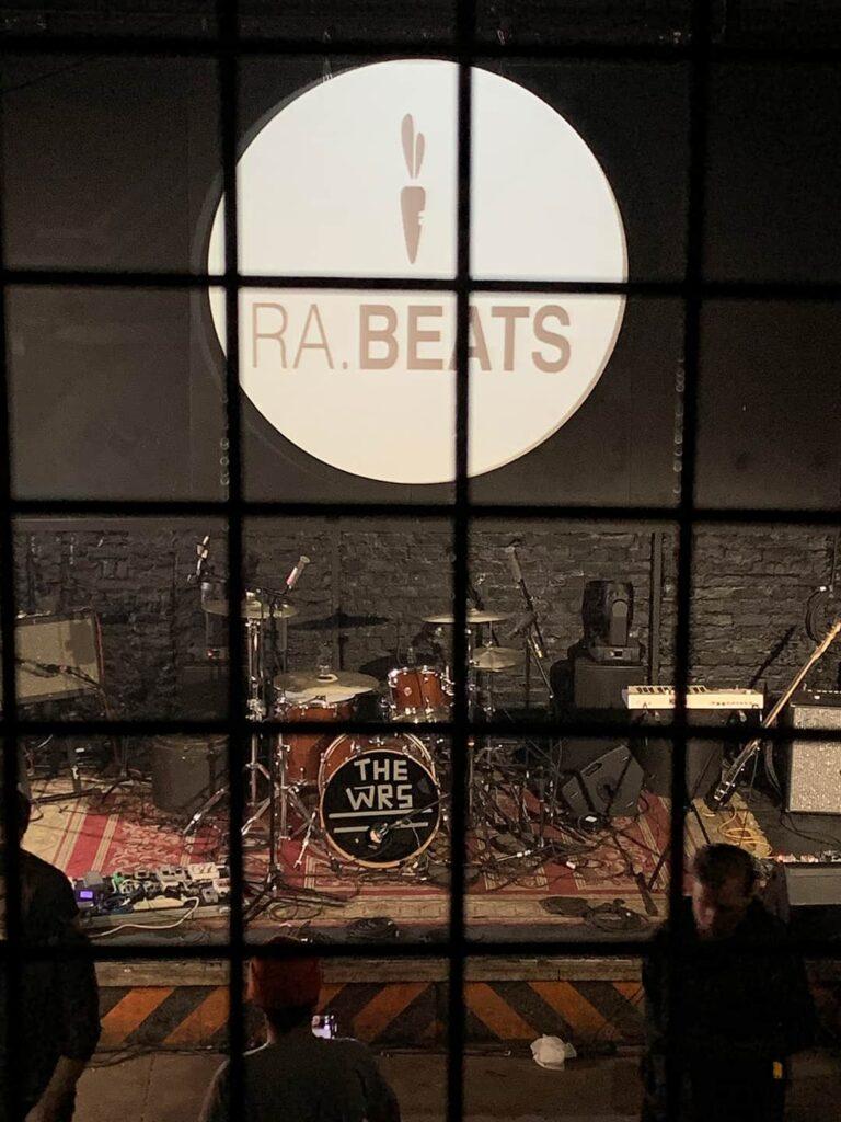 rabeats drum set